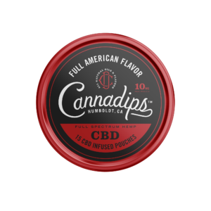 Cannadips American Spices