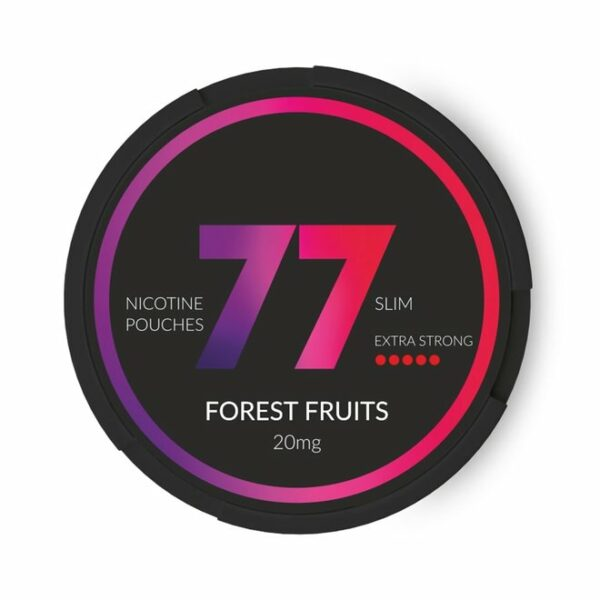 77 forest fruits