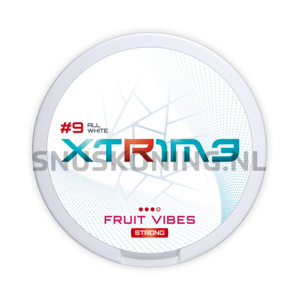 Extrime Fruit Vibes