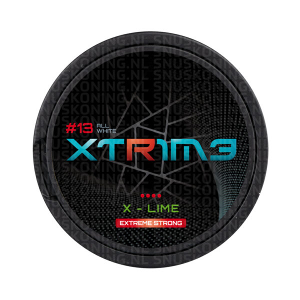 Extrime X Lime